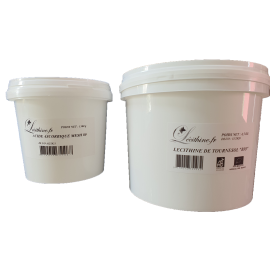 KIT FABRICATION DE VITAMINE C LIPOSOMALE 1.5 KG ASCORBATE DE SODIUM 4.5 KG LECITHINE DE TOURNESOL
